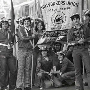 Fur Workers Union